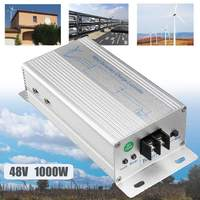 1000W 48V Durable Wind Turbines Generator Charge Controller Regulator Outdoor IP50 Waterproof Wind Generator Controller