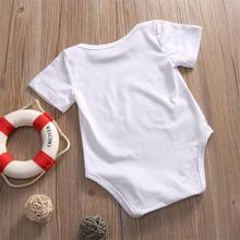 Kids Baby Jumpsuits Clothes 0M-18M
