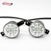 12V/36V LED Front LIGHT For Jinling Actionbike Nirtro 50cc 110cc 125cc Kids MINI ATV Electric Quad Bike JLA 07 06 S 12 S 8 Part