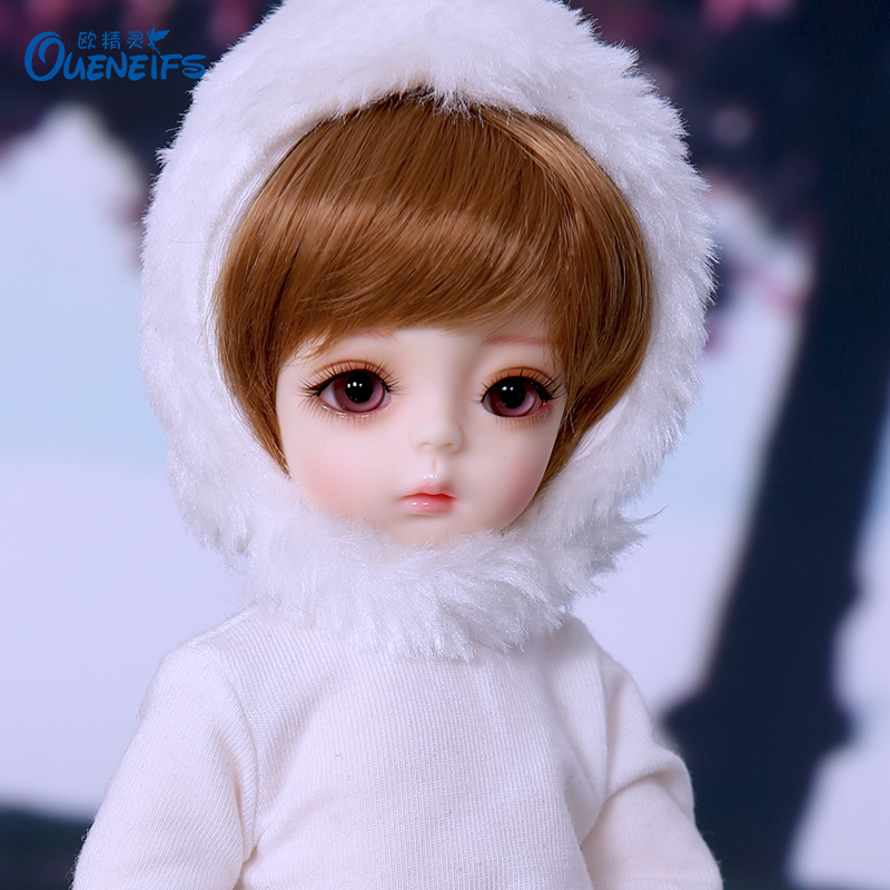 OUENEIFS Soo Miadoll BJD SD Doll 1 6 YoSD Body Model Children Toys High Quality Resin
