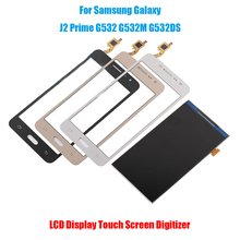 LCD Display Touch Screen Digitizer Assembly for Samsung Galaxy J2 Prim