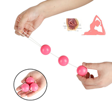 bombomda sexual toys vaginal Balls sex products Kegel Vaginal Muscle Shrink Tightening Sex Machine Adult Sex Toy for Women