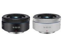 מקורי עדשה לסמסונג NX 16 50 16 50mm f/3.5 5.6 כוח זום ED OIS NX1000 NX2000 NX200 NX210 NX300 NX500 NX1100 (יד שנייה)