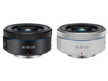 Оригинальный объектив для Samsung NX 16 50 16 50 мм f/3,5 5,6 Power Zoom ED OIS NX1000 NX2000 NX200 NX210 NX300 NX500 NX1100 (б/у)