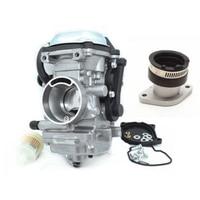 Carburetor Carb For Yamaha Bear Tracker 250 YFM250 Big Bear 350 ATV QUAD