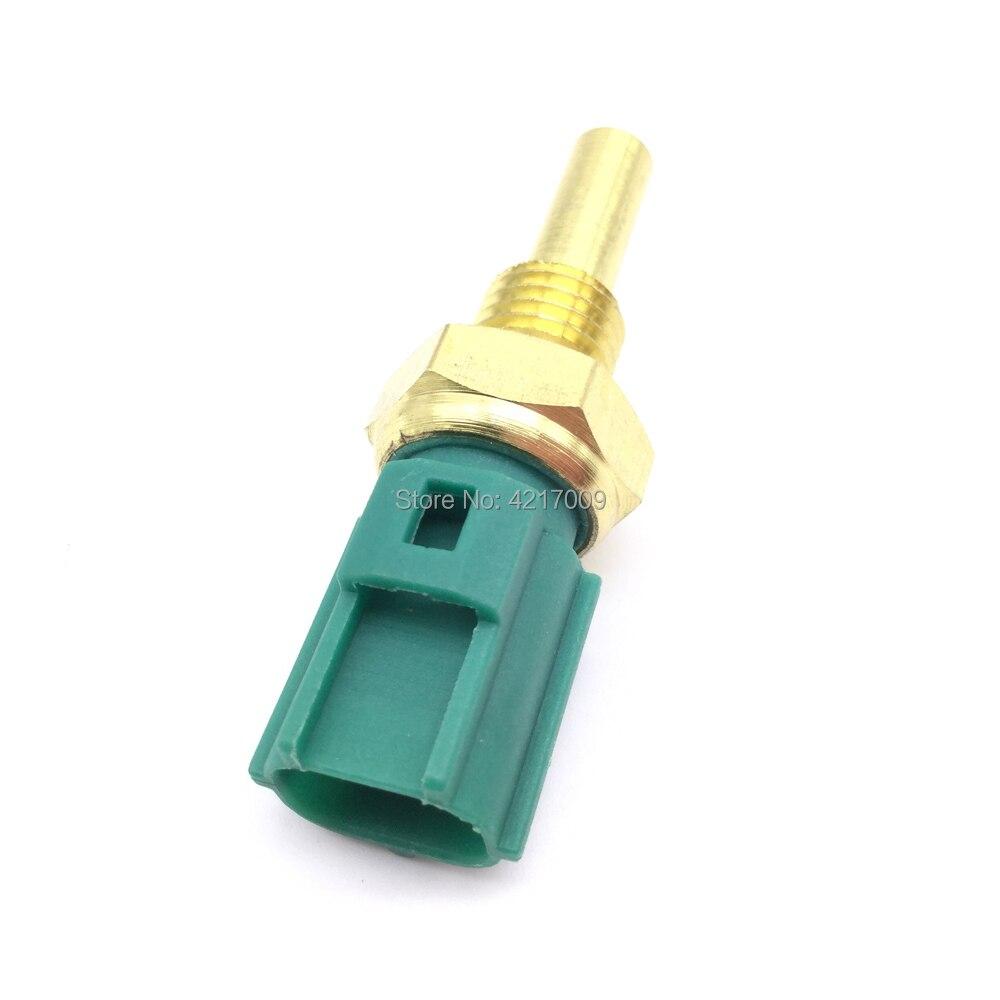 Hart Arbeitend Kühler Kühlmittel Fan Temperatur Sensor Für Toyota Camry Celica Corolla Highlander Matrix Solara 89422-20010, 89422-35010 Wir Haben Lob Von Kunden Gewonnen