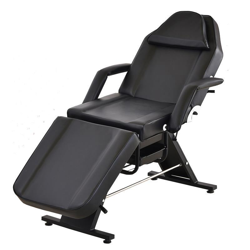 Mueble De Dental Furniture Para Beauty Tattoo Cama Massagetafel Folding Salon Chair Table Camilla Masaje Plegable Massage Bed(China)