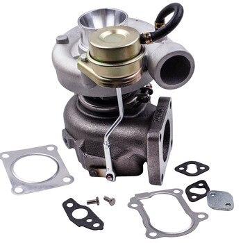 CT26 Turbo Turbolader Fit für TOYOTA Landcruiser 12HT 4.0L 17201-68010 17201-74010 136HP Wasser Kühlen