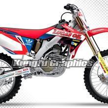 Buy Crf250r Graphics Kit And Get Free Shipping On Aliexpresscom