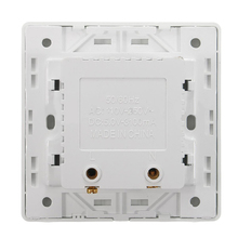 10A 3 Port USB 2.0 Wall Socket USB Wall Charger Socket Adapter 5V 10A Power Outlet Plate Panel Home Decor