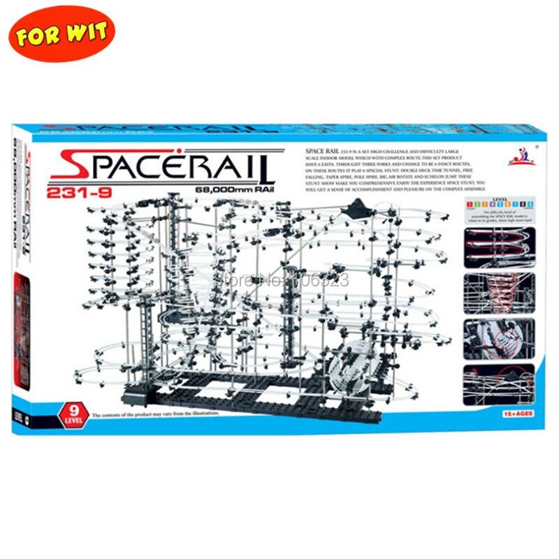 Spacerails 6,500mm Level 1 Game Seaich 233-1