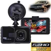 Auto DVR Kamera Full HD 1080P 120 Grad Dashcam Video Registrars Für Autos Kamera Nachtsicht G-Sensor dash Cam