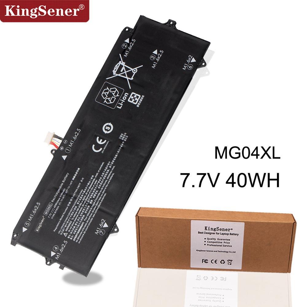 Kingsener MG04XL MG04 HSTNN-DB7F Laptop Battery For HP Elite X2 1012 G1 Tablet 812060-2C1 812060-2B1 812205-001 HQ-TRE 71001