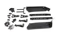 Appearance upgrade kit for ROVAN ROFUN KM HPI BAJA 5B to FT