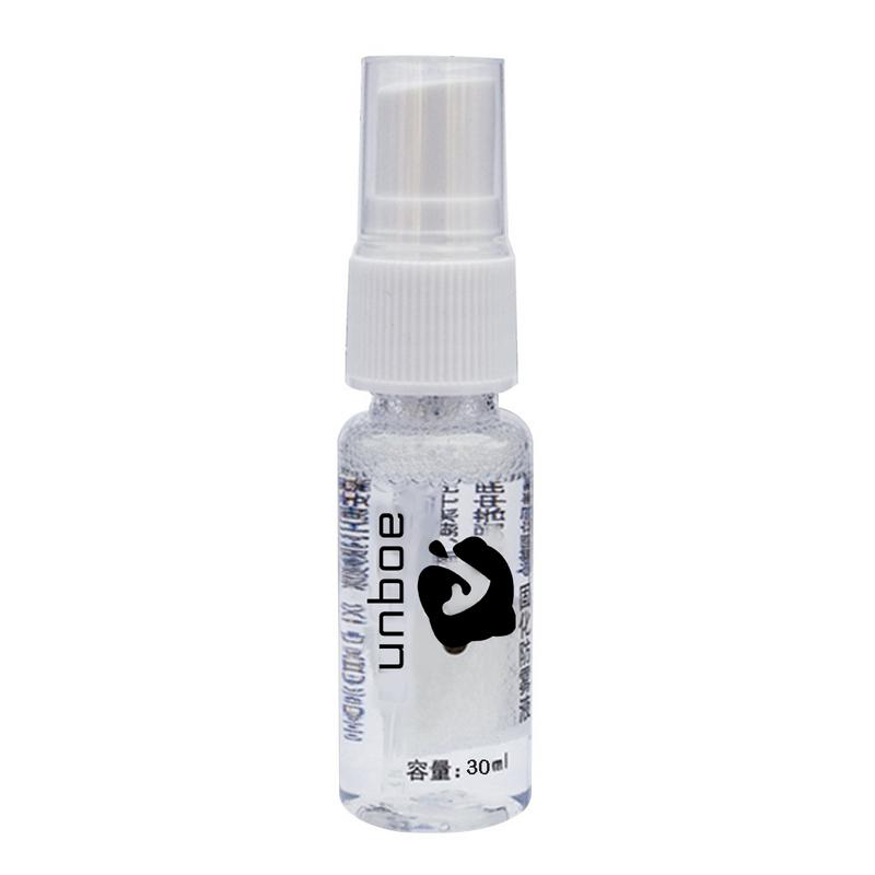New 30ml Moisture Proof Anti-Fog Spray For Swim Goggles Scuba Dive Lens Cleaner For Sports Glasses Paintball Sports Goggles