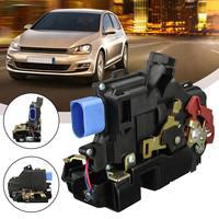 3D1837016A 3D4839016A 3D4839015A for VW Golf Mk5 2003 2009 for RHD Front Rear Left Right Door Lock Actuator Mechanism