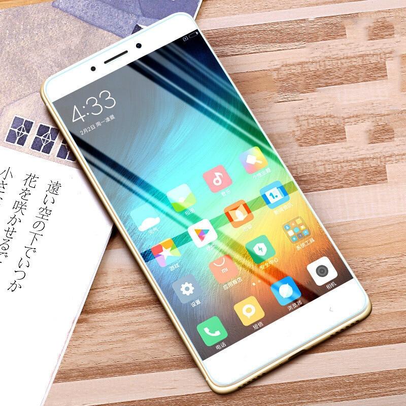 2.5D 9H Screen Protector For Xiaomi Redmi 2 3 4 4A 4X 5A 5plus Redmi S2 Tempered Glass For Xiomi Redmi Note 2 3 4 5A Glass Film