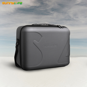 Image 1 - Sunnylife Protective Storage Bag Carrying Case for DJI MAVIC 2/ MAVIC PRO/ MAVIC AIR/ SPARK Drone Carrying Case Accessories