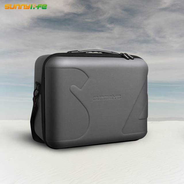 Sunnylife Protective Storage Bag Carrying Case for DJI MAVIC 2/ MAVIC PRO/ MAVIC AIR/ SPARK Drone Carrying Case Accessories