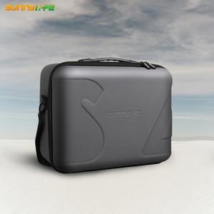 Image 1 - Sunnylife schowek ochronny torba futerał do przenoszenia dla DJI MAVIC 2/MAVIC PRO/MAVIC AIR/SPARK Drone futerał do przenoszenia akcesoria