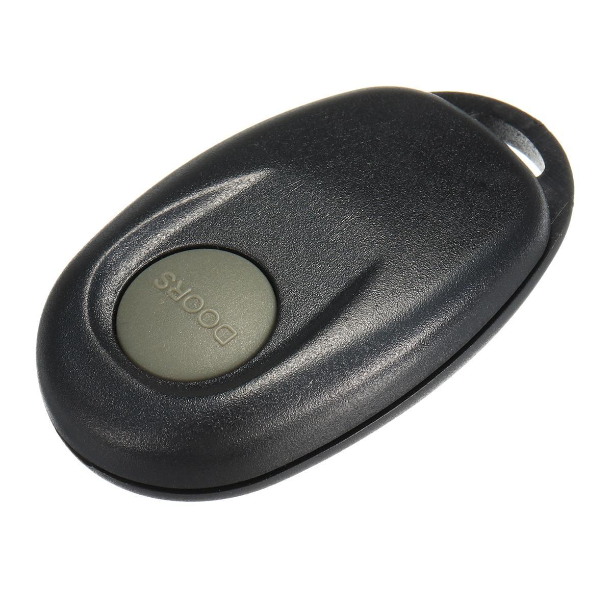 1 Taste Auto Fernbedienung Abdeckung Fall Shell Ersatz Für Toyota Camry Avalon 2000-2004 Reichhaltiges Angebot Und Schnelle Lieferung