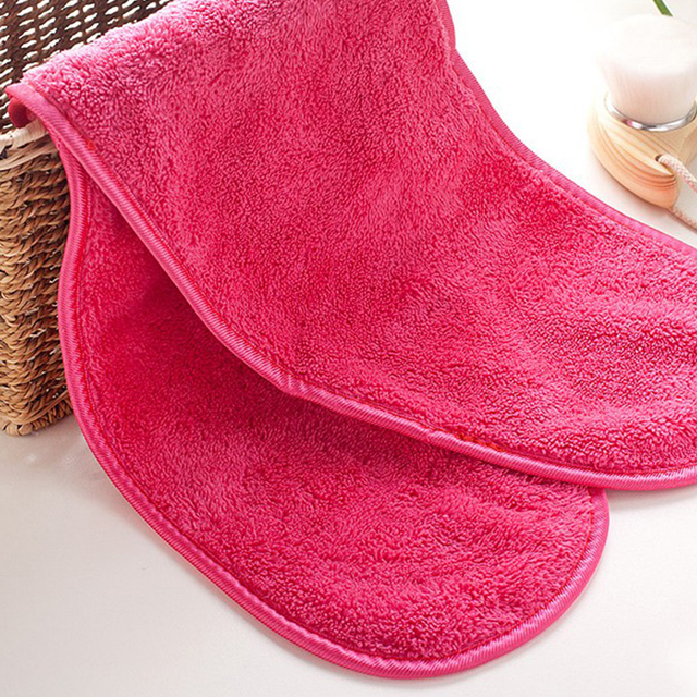 Conscious Hygiene Reusable Facial Cleansing Towel