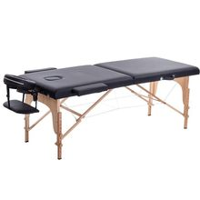 Furniture De Tempat Tidur Lipat Mueble Salon Pedicure Massagetafel Beauty Silla Masajeadora Table Chair Folding Massage Bed(China)