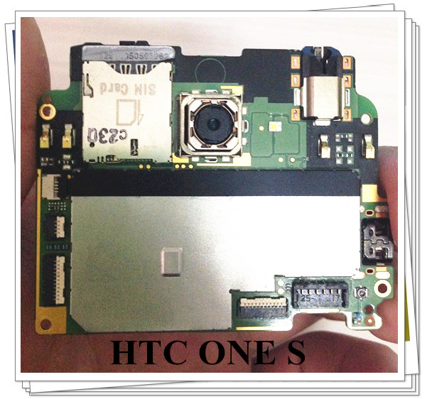 English language~ Original Motherboard For HTC ONE S Motherboard Board Free ShippingEnglish language~ Original Motherboard For HTC ONE S Motherboard Board Free Shipping