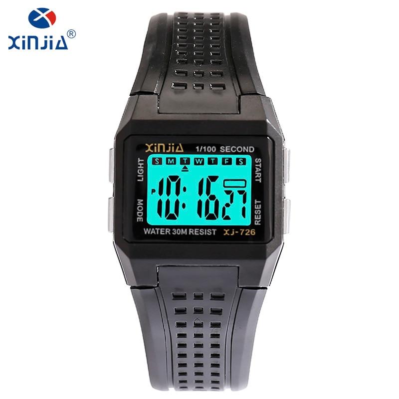 57bb49494bb9 Detalle Comentarios Preguntas sobre Reloj electrónico LED de marca ...