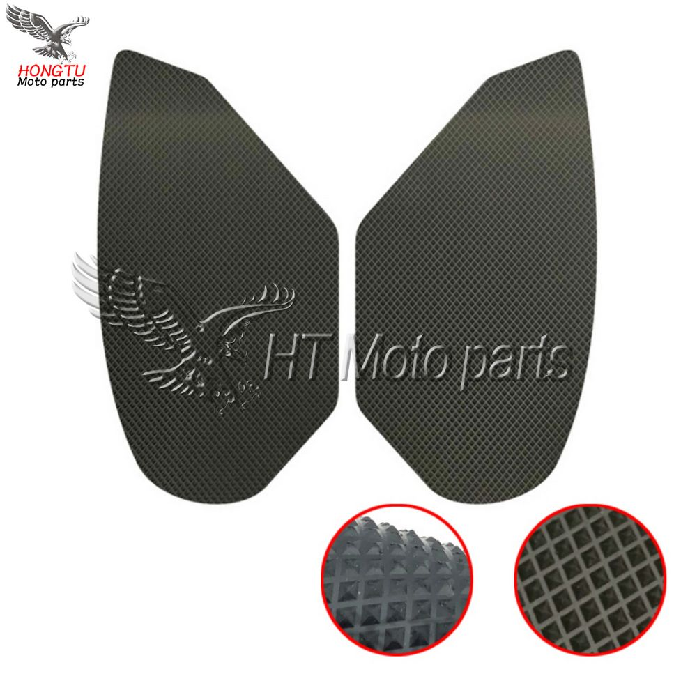 Back To Search Resultsautomobiles & Motorcycles For Kawasaki Ninja Zx6r Ninja Zx10r Zx-6r Zx-10r Er6n Er-6n Protector Anti Slip Tank Pad Sticker Gas Knee Grip Traction Side
