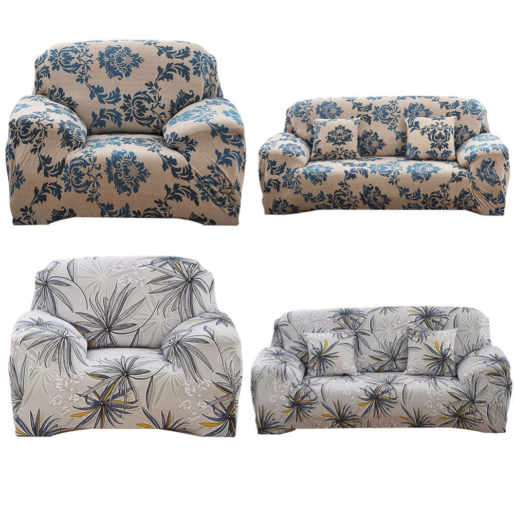 Aliexpress.com : Buy Printed Elastic Sofa Cover Sofa