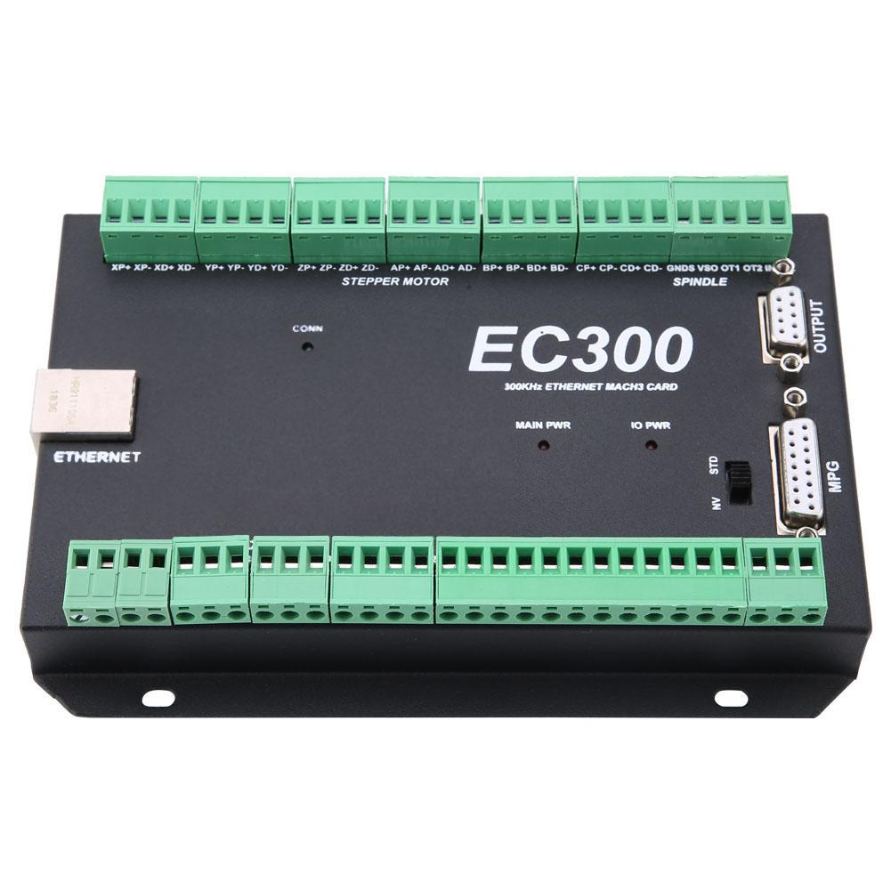 Good quality and cheap 5 axis cnc controller in Store Xprice