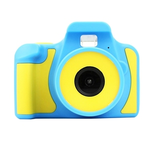Image 2 - Kamera Volle Hd 1080P Tragbare Digitale Camcorder 2 Zoll Lcd Display Kinder Familie Reise Foto Verwenden Kinder Geburtstag Geschenk