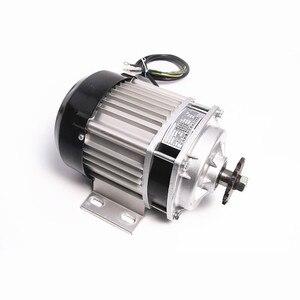 Image 4 - Triciclo eléctrico motor de equipo CC sin escobillas de alto torque, DC48V 60V 500 1000W 2800rpm triciclo eléctrico de alta velocidad motor de CC, J18492