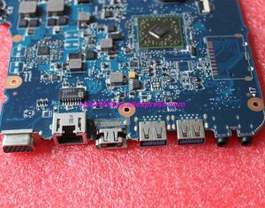 Image 5 - אמיתי H000043850 מחשב נייד האם Mainboard עבור Toshiba L870D L875D נייד