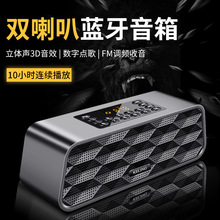 HSWT Wireless Bluetooth Speaker Hifi Subwoofer for Mobile Phone Computer Multi-Function FM Radio TF Card AUX USB Mp3 Player детская нефрология