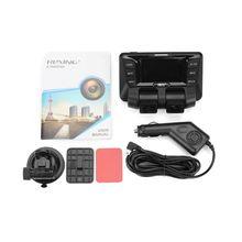 Wifi 1080P 4K HD-Hidden Dash Cam Dual Car 128GB Loop Record G-Sensor