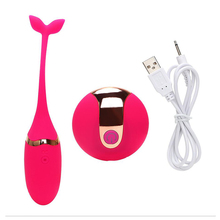 цены Remote Control G-spot Vibrator Ben Wa ball Kegel Exercise Vaginal Ball Vibrating Egg USB Charge Sex Toys for Women