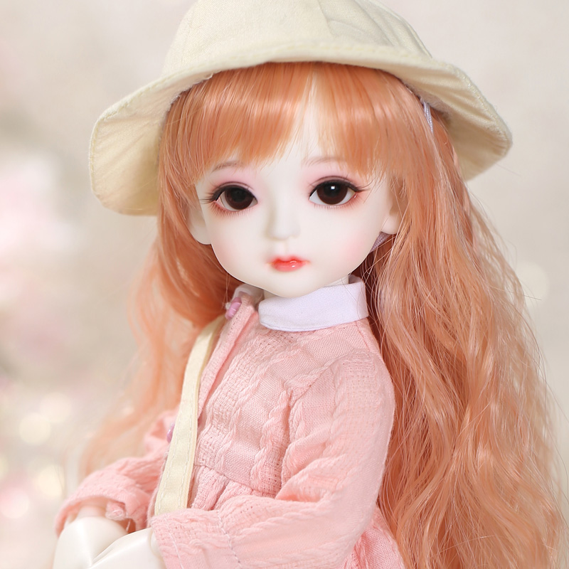 OUENEIFS BJD SD Doll Kimi 1 6 YoSD Body Model Baby Girls Boys Doll