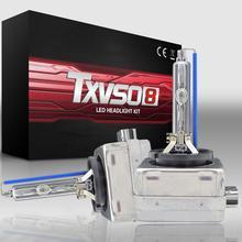 2 x D1S натуральная LUNEX ксенон 6000 K HID лампы совместимы с 66043 66144 85410 UB 4300 K 5000 K 6500 k 8000 K 3200LM 35 Вт
