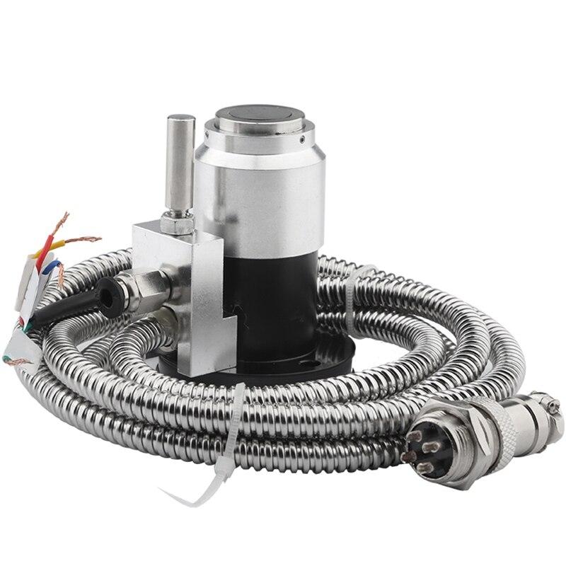 Alta Precisão Automática Sensor De Ferramenta Cnc Ferramenta Eixo Z Sensor de Imprensa Ferramenta de Ajuste de Bitola Máquina de Gravação Acessórios