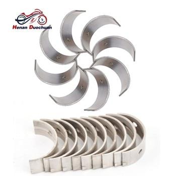 AHL 10pcs//Set Crankshaft Main Bearing for Honda CB750 Oversize +50 33.5mm
