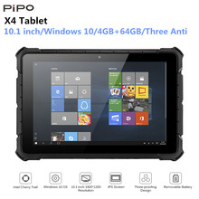 66a9ceaf357 PIPO X4 3-proof Win 10 Tablet PC intel Z8350 Quad-Core 10.1 inch 1920 1200  IPS 4GB 64GB WiFi USB 3.0 HDMI Three Anti - Tablet. Windows 10