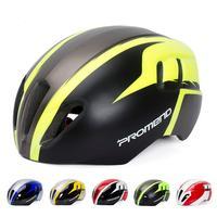 Mounchain unisex Adulto Capacetes de Bicicleta Proteção para a Cabeça Integrado Capacete de Ciclismo Esportes Ao Ar Livre Capacete 57 62 cm|Capacete da bicicleta| |  -