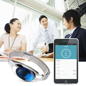 Image 4 - Z18 inteligentna bransoletka do zegarka tester ciśnienia krwi pulsometr dla kobiet prezent