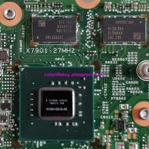 Image 5 - Echtes FRU: 01HY676 14283 3 448.05106.0031 w I7 6500U CPU w N15M Q3 S A2 Laptop Motherboard für Lenovo ThinkPad P40 NoteBook PC