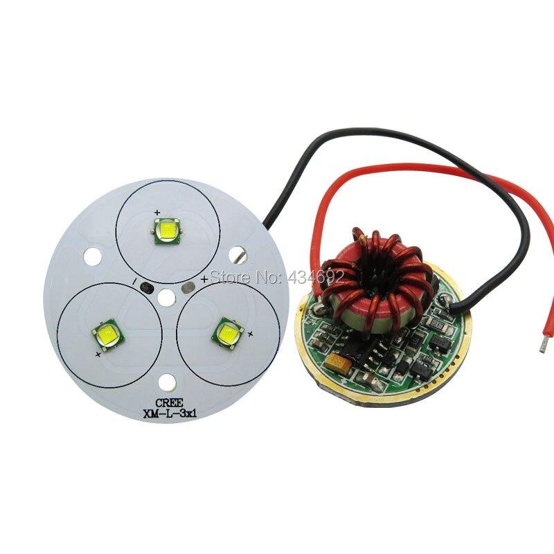 Aliexpress.com : Buy Free Shipping DIY Flashlight Torch 3 ...