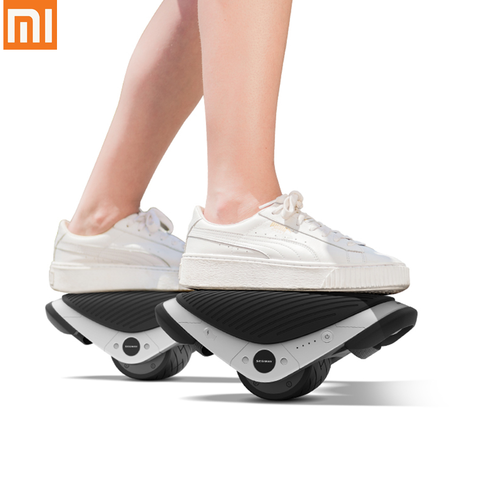 Ninebot Segway W1 2 x 44.4Wh Battery Electric Balance Wheel From Xiaomi Mijia 2pcs