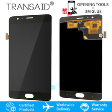 For OnePlus 3 lcd screen touch Replacement For OnePlus 3T Display OLED