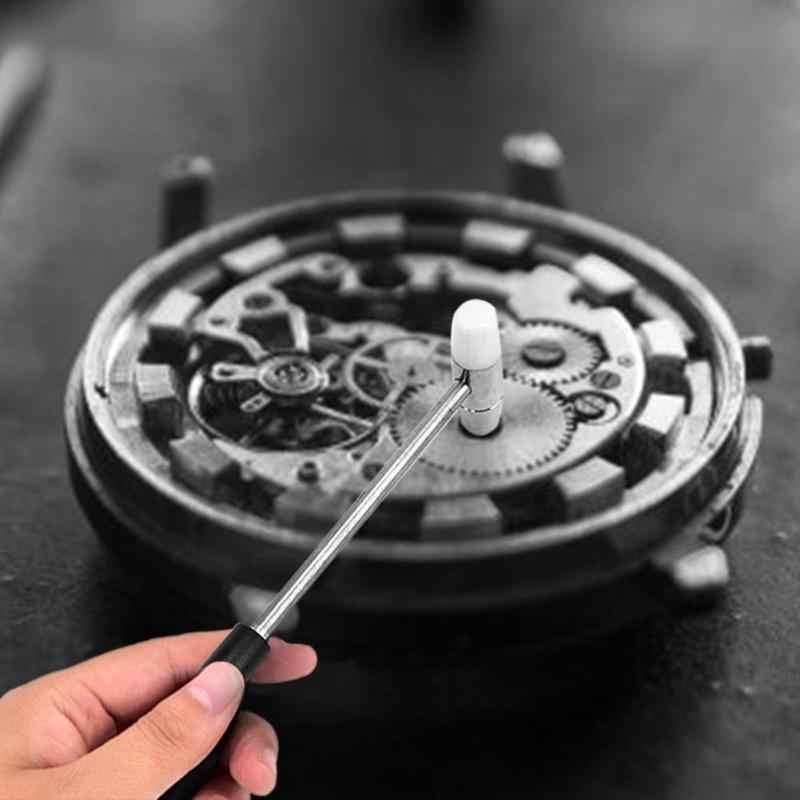 プロ時計バンドストラップウォッチ小さなハンマー時計屋修復ツール